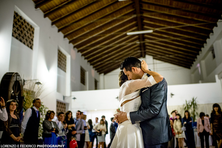 Wedding Dance Padova