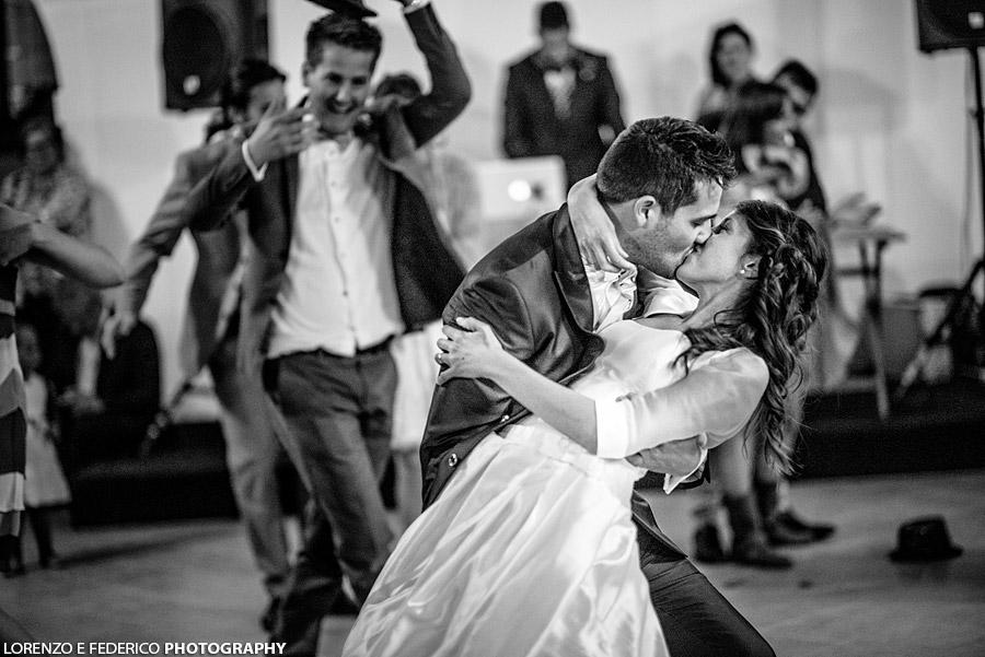 Primo Ballo Bacio