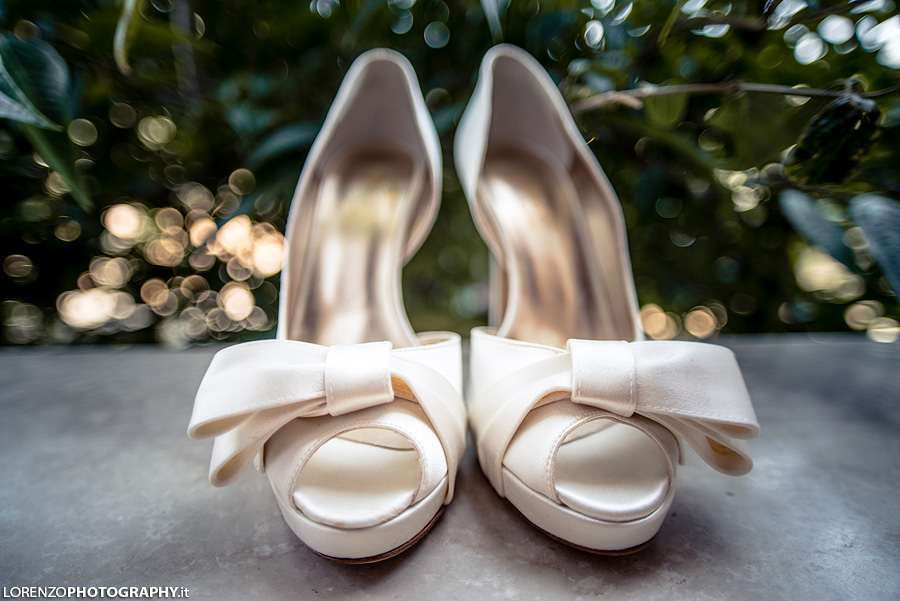 wedding shoes italy
