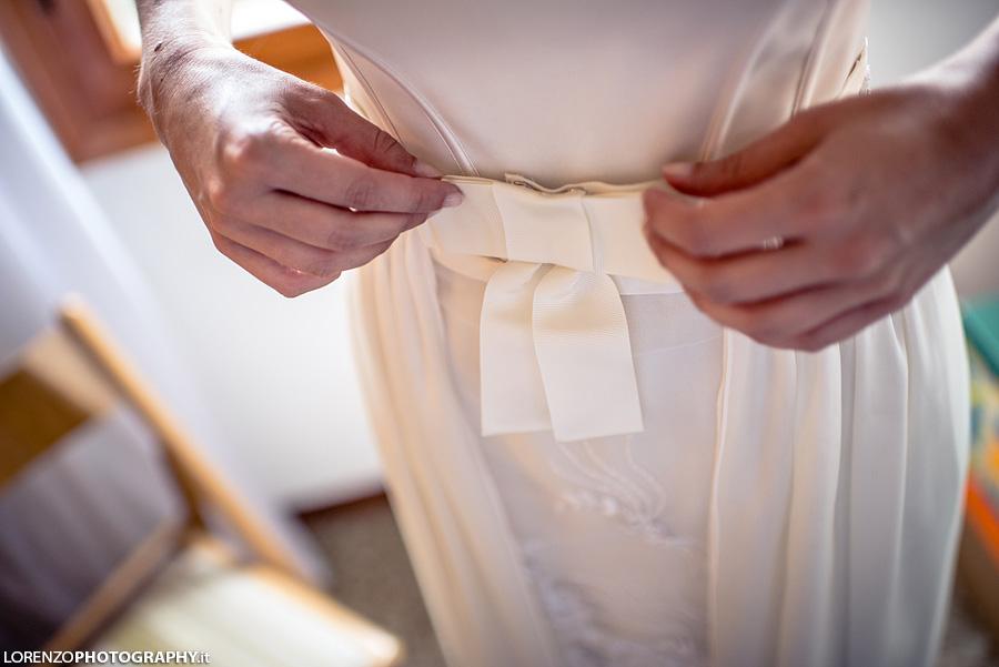 fiocco matrimonio treviso