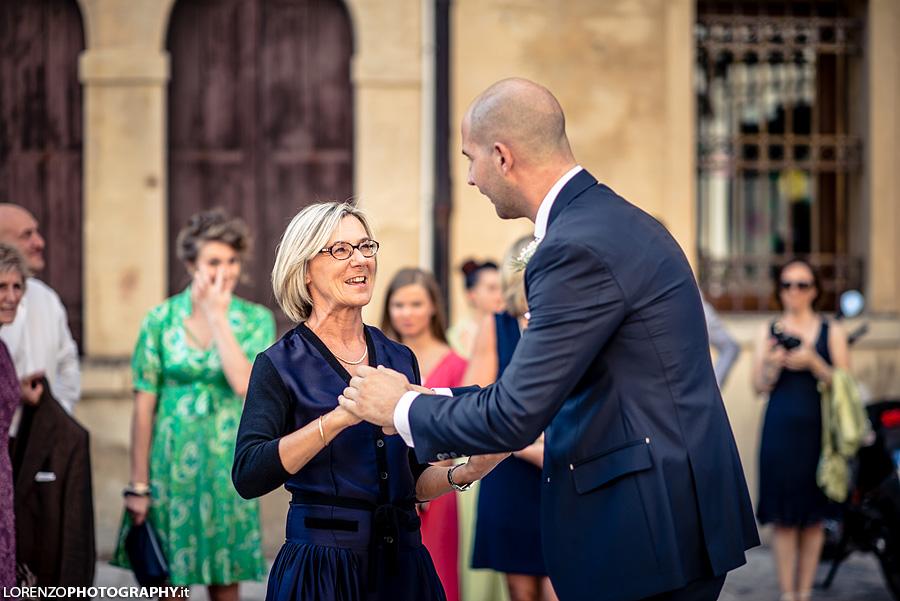 wedding photographers veneto