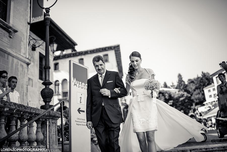foto matrimonio asolo