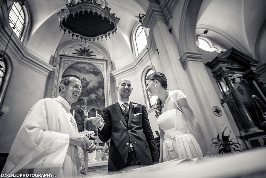 wedding veneto