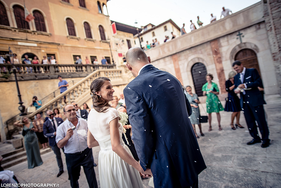 wedding photographer treviso