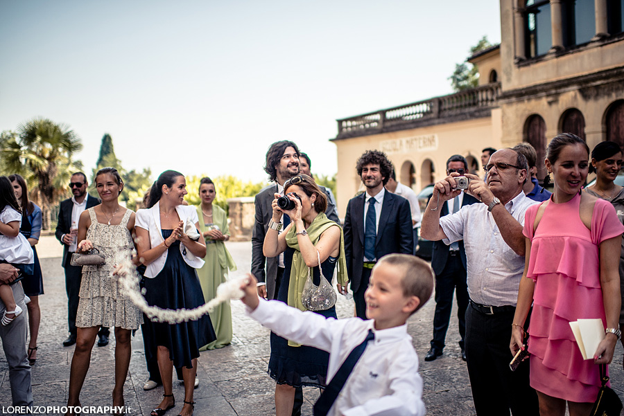 wedding photographers veneto