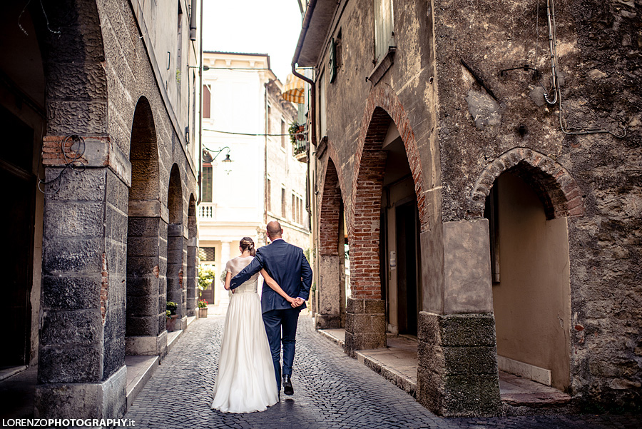 wedding place italy