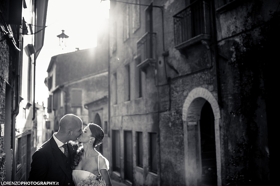 wedding places Italy