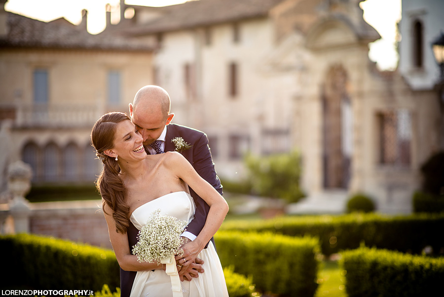 lovely Italy wedding
