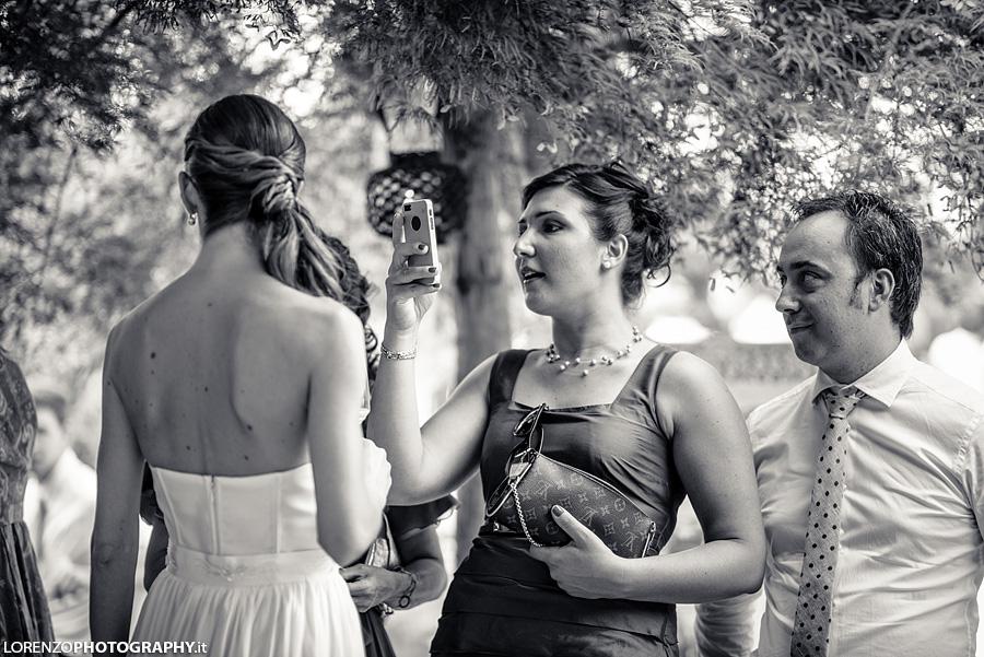 invitati matrimonio asolo