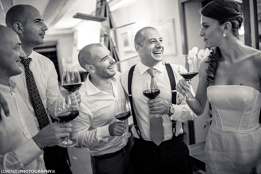 festa matrimonio