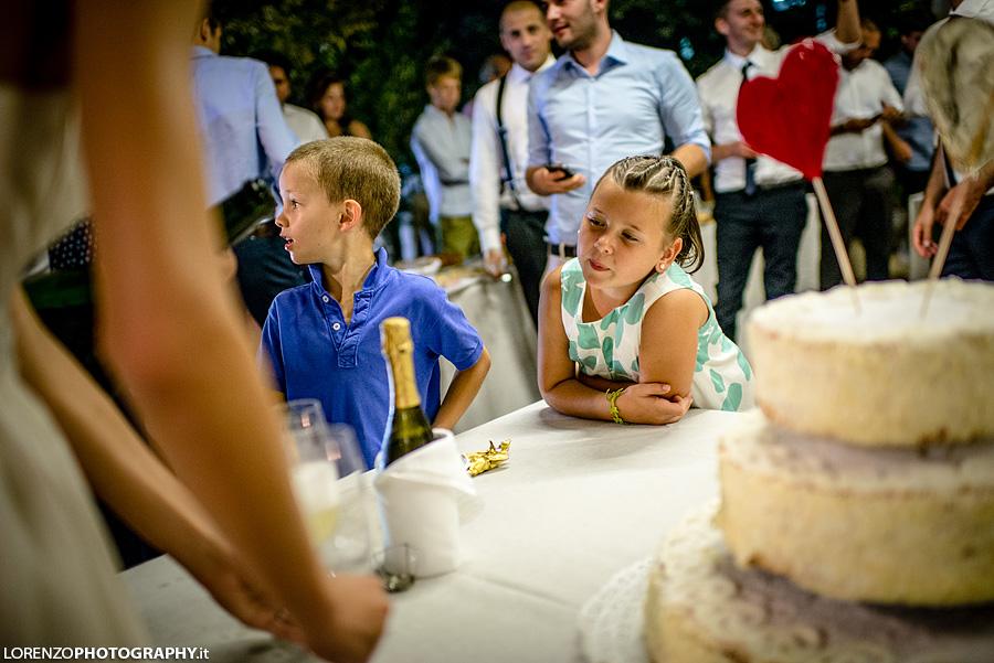 bambini matrimonio asolo