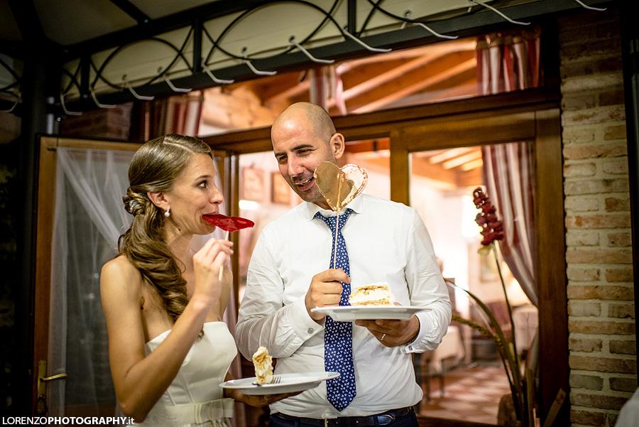 cuori di zucchero matrimonio