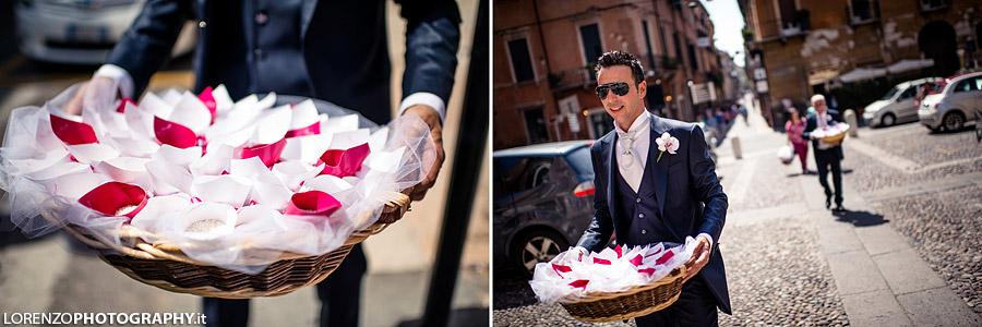 sposarsi in Arena Verona