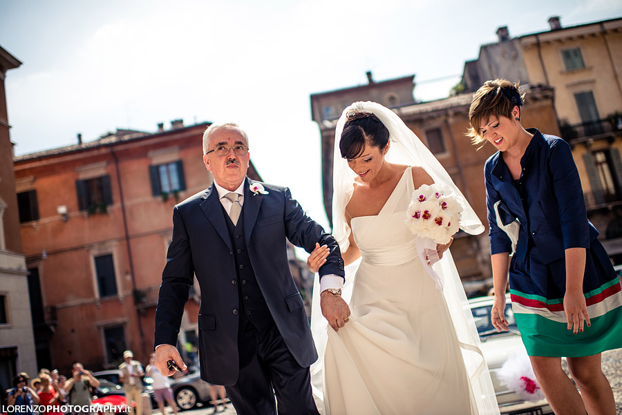 get married Veneto