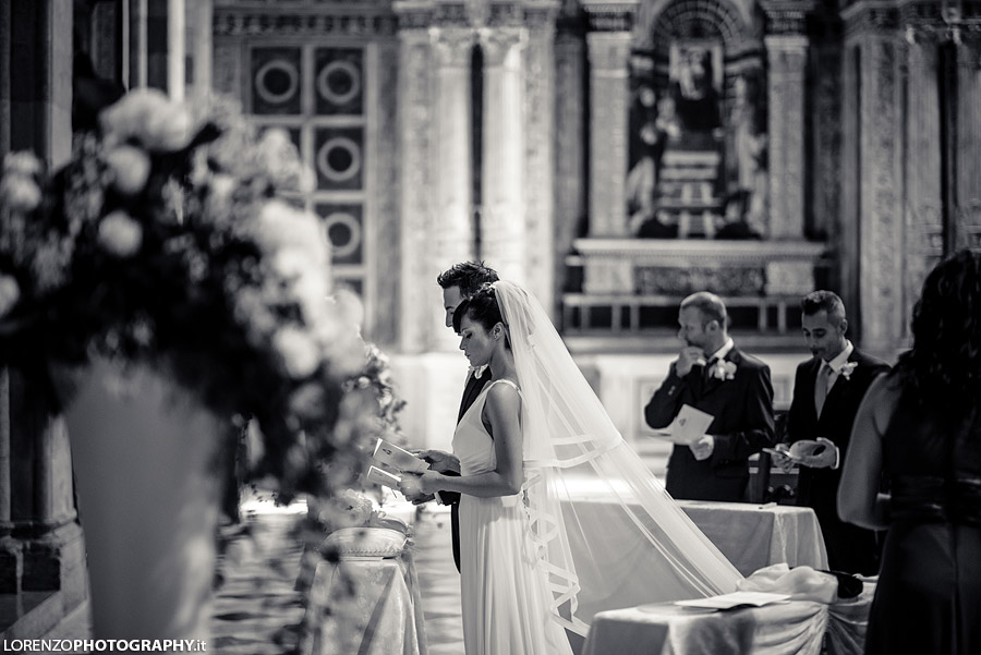 matrimonio in Verona