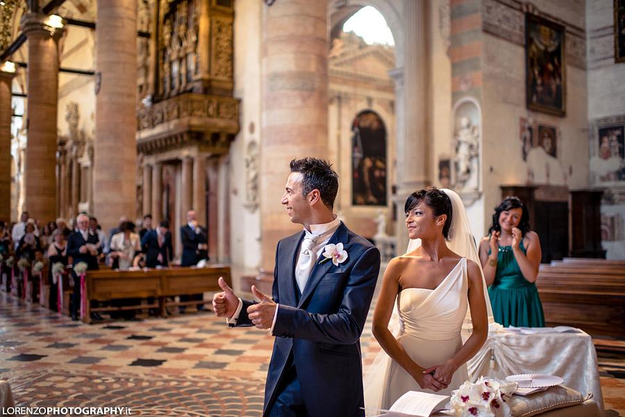 fotografo sposi verona