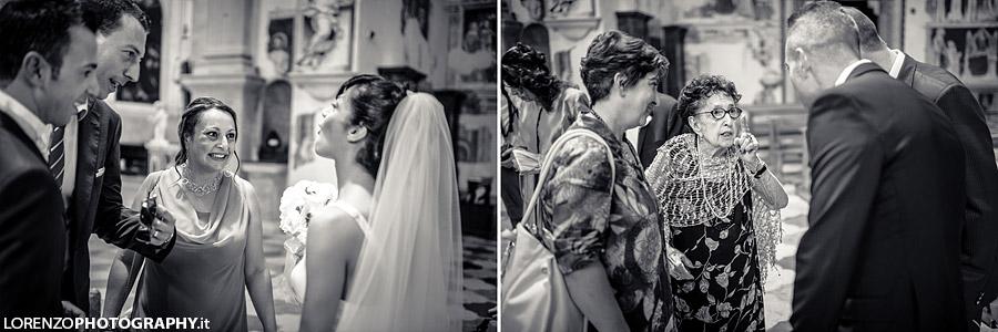 verona town wedding