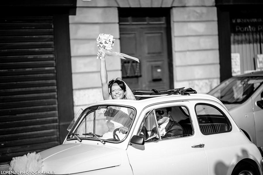 bouquet sposa verona