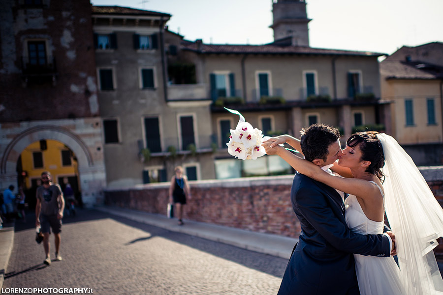 wedding photographer Verona