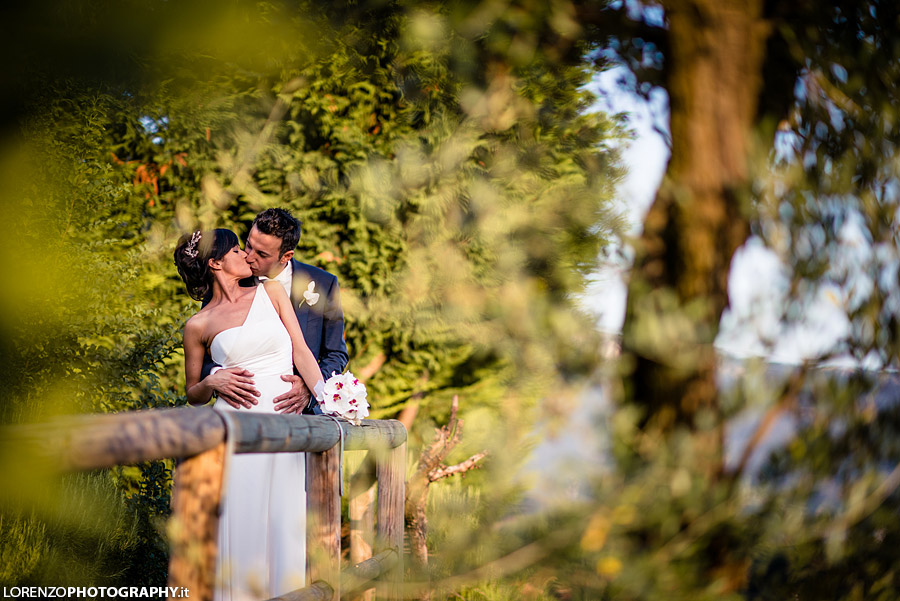 matrimonio verona villa