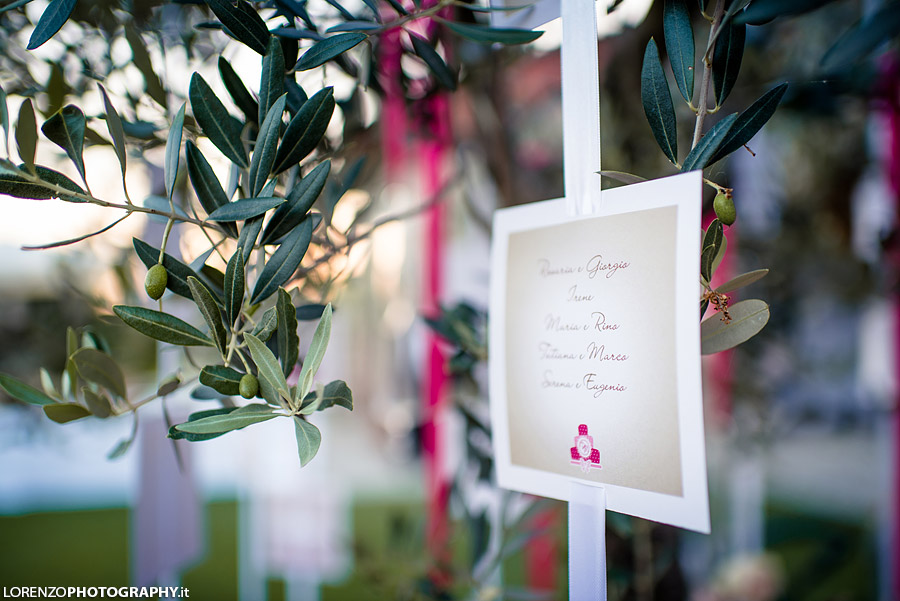 wedding ideas verona