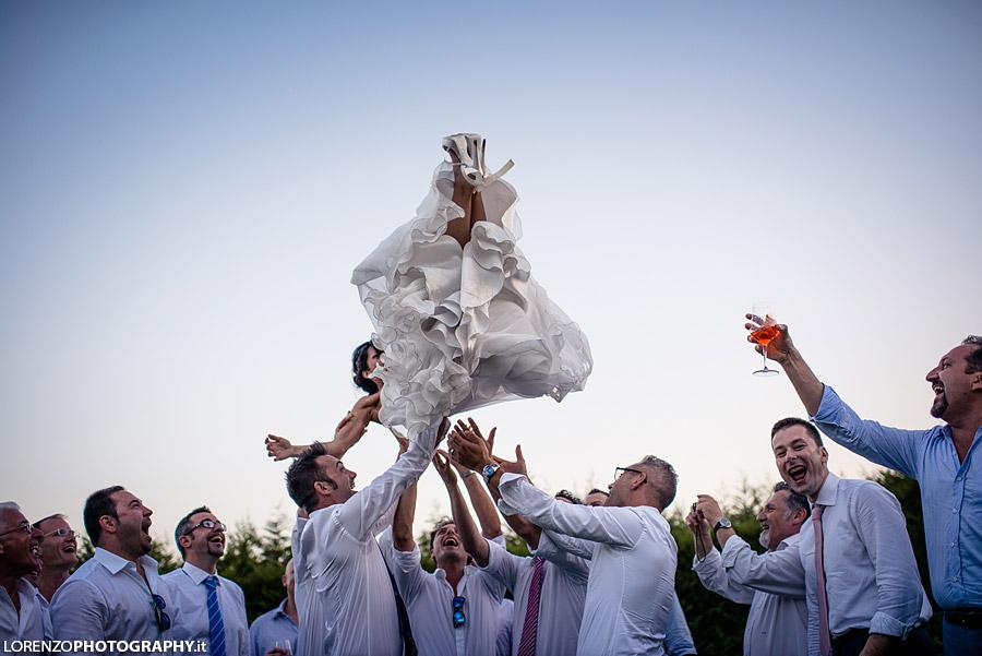 foto matrimonio a verona