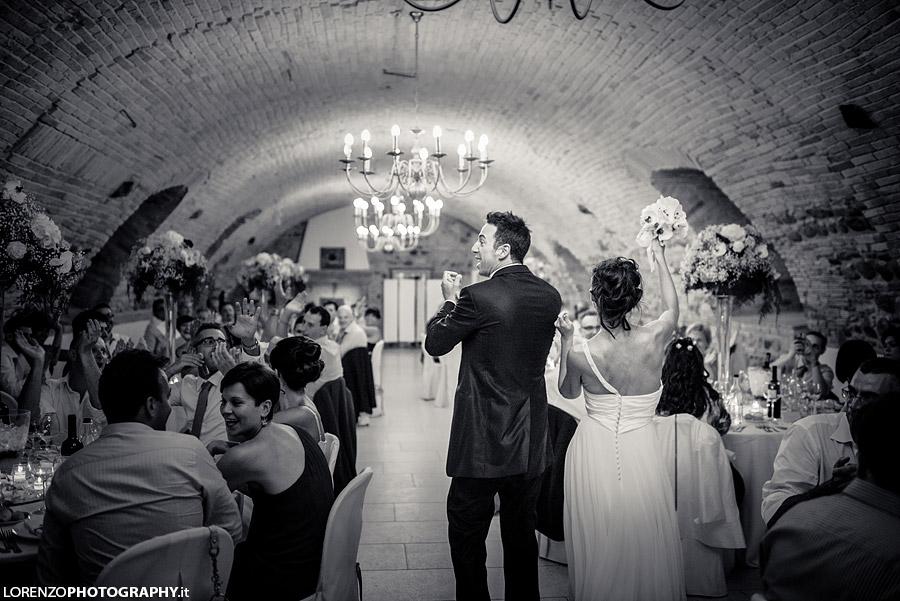 matrimonio in villa verona