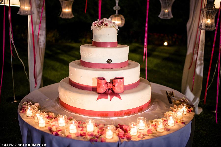 torta matrimonio verona