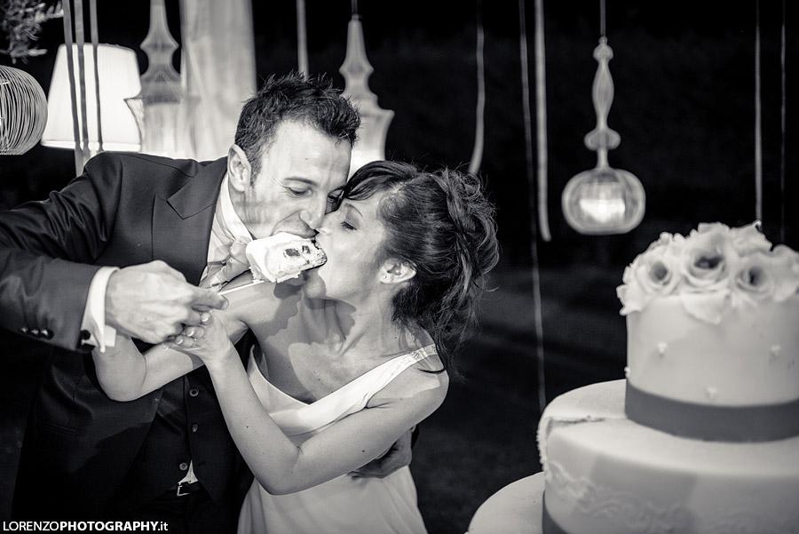 wedding cake verona