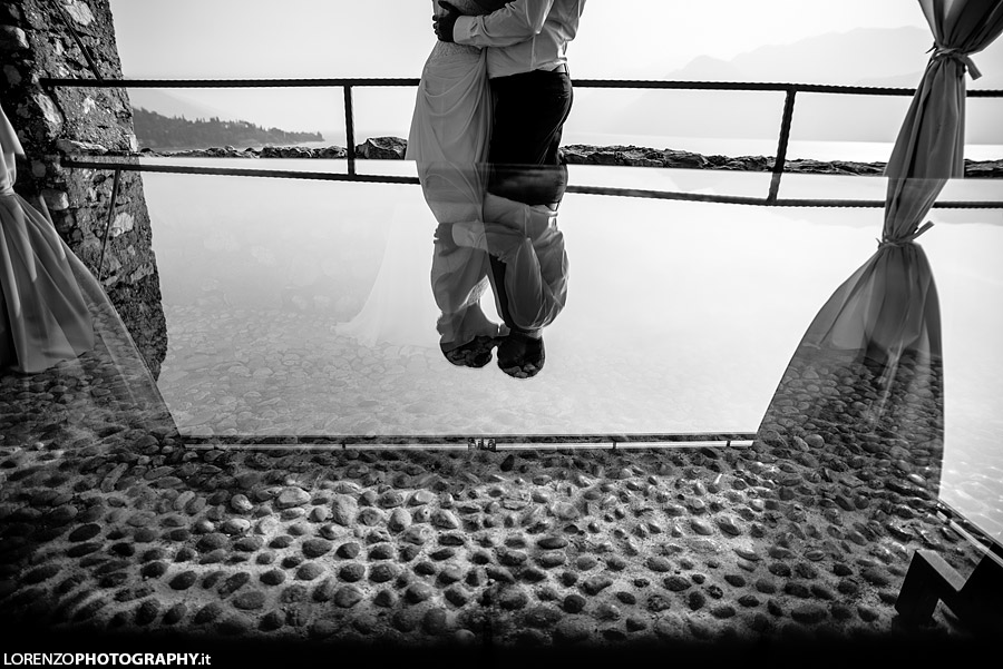 wedding photographer garda lake