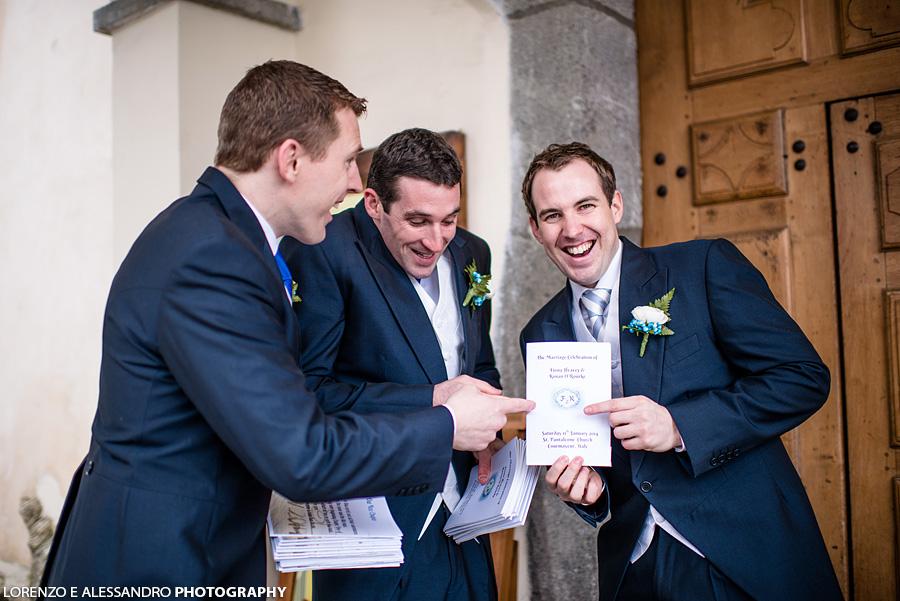 fotografo matrimonio monte bianco
