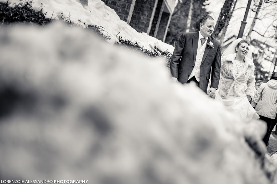 wedding photographer italy alps