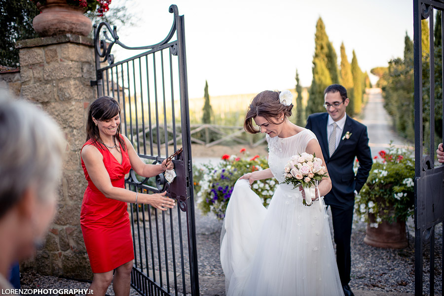 wedding photography val d'Orcia